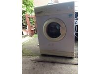 Beko ecocare washing machine