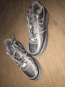New Nike Air Force ones