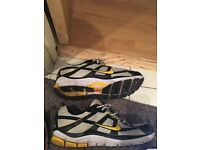 Nike Livestrong Trainers Great Condition Size 13