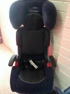 Childs First Year Booster Seat Victoria Point Redland Area Preview