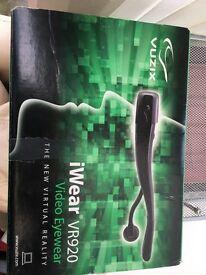 Vuzix iWear VR920
