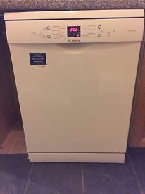 Bosch Serie 6 Dishwasher for sale - pickup only