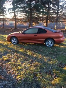 REDUCED 2005 Pontiac Sunfire