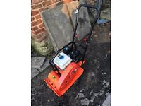 Wacker Plate - HIRE / RENTAL - 6.5hp / 70kg Honda Gx200