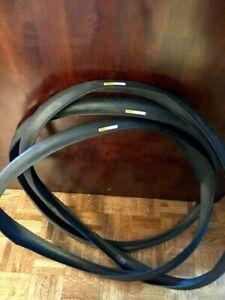 Assortment of road/gravel tires