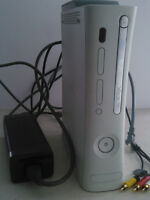 XBOX 360 in GOOD WORKING ORDER