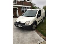 Ford Transit Connect SWB 1.8 Diesel