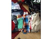 Boys clothes aged 4-5