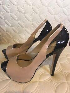 Women's Aldo heels - size 38 Kingston Kingston Area image 1