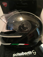 Casque Schuberth C3 Ducati - XL