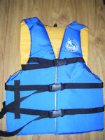 Life jacket for sale
