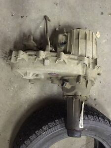 241c floor shift transfer case
