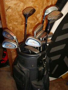 Set de golf Wilson Pro Staff