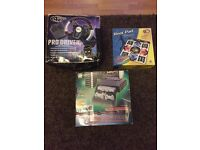 Sony PlayStation, ps1 ps2 job lot