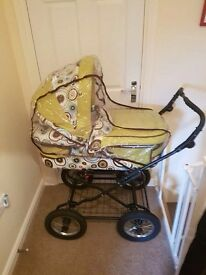 Lovely pram great condition