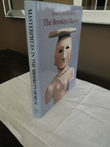 Masterpieces in the Brooklyn Museum (1988, Hardcover)
