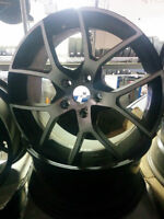 "MAGS BAD BOY DUTCH USAGÉ 17"" 5X114.3"