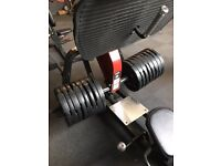 *Wanted* Olympic weight plates