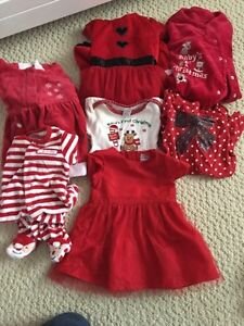 Christmas clothes for sale!