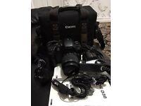 For swap / sale Canon EOS D30