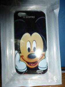 Mickey Mouse phone cover HTC One V