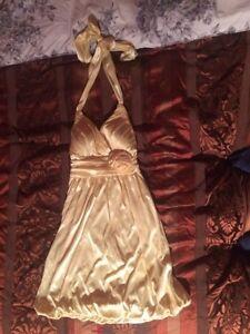 XS Le Chateau Dress