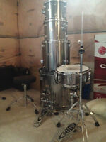PEARL FORUM SERIES 5-PC KIT FOR SALE