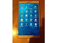 Samsung Galaxy Tab S 16GB Tablet