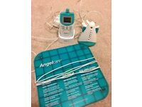 Anglecare sound and movement monitor