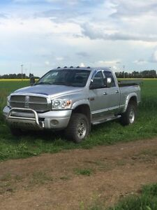 *Reduced* 2008 Dodge 3500 6.7L