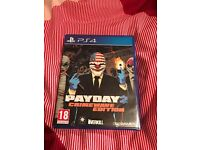 Payday 4
