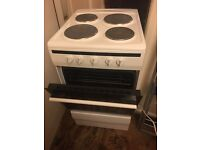Electric Freestanding Cooker - Amica