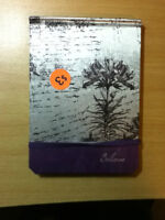 Reporter – Style Notebook  - BRAND NEW!!!