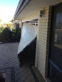 Garage Door Mechanic Professional Garage Door Repairs Burswood Victoria Park Area Preview