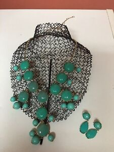 Jewelry/jewelry box/necklaces-All for 30.00!!