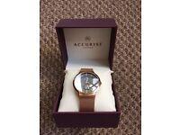 Accurist Man's Watch