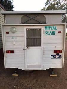 1994 Royal Flair Micron Kalbarri Northampton Area Preview