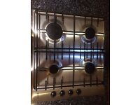Neff gas cooker