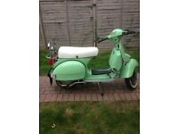 Vespa LML for sale