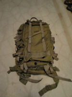 Tactical A-111 Airborne Pack