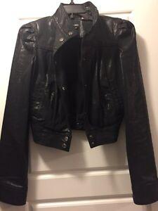 Miss Sixty short waist Jacket / size xs Oakville / Halton Region Toronto (GTA) image 5