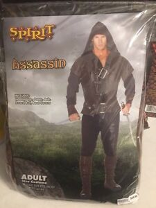 Assassin Men's Costume  London Ontario image 1