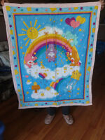 Hand Made Baby Quilts & Quillows