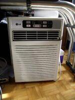 air climatisée LG 12 000 btu