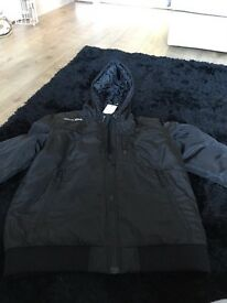 Boys jacket new age 10-11 years
