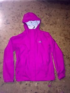 Lady's north face jacket