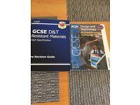 GCSE Resistant Materials
