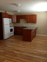 For Rent:  Legal 2 Bedroom Basement Suite in SUTHERLAND