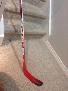 Ccm. Hockey stick composite one piece