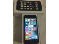 Apple iphone 5s 16gb Vodaphone and Lebara